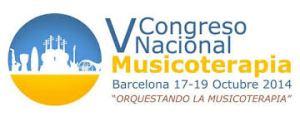 V Congreso Musicoterapia